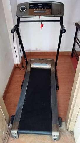 Redington treadmill (motor complaint)
