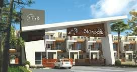 Luxurious 3 bhk Duplex on rent in Star Park MR4 Road Vijay Nagar Jbplr