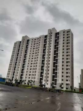 2bhk in Downtown Palava city