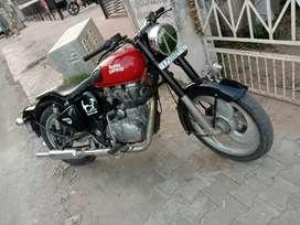 first ownar cassik 350