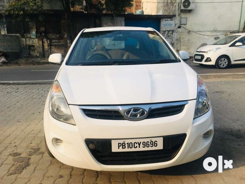 Hyundai i20 2010-2012 1.4 CRDi Magna, 2011, Diesel 0