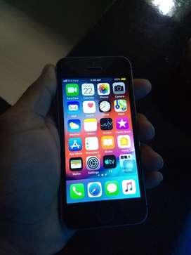 Iphone 5s argent sale