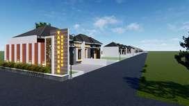 Tangkisan Residence Rumah Yang Tepat Untuk Keluarga Di Kota Klaten
