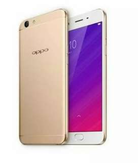 Oppo f1s in good condition 3gb 32gb