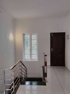 Near Bharathmatha college 3.25 cent 1650 sqft new posh house