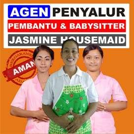 Jasa Penyalur Pembantu, BabySitter, Suster Lansia, dll
