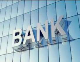 Job Requirement In Private Limited Bank