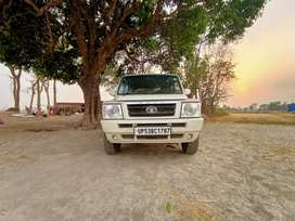 Tata Sumo Gold original condition