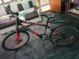 Selling my HERO SPRINT SPORT CYCLE which in good condition