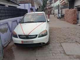 Tata Indigo Ecs 2015 Diesel 80000 Km Driven