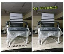 10 Visitor / Waiting chairs - for just 22,000/- Only