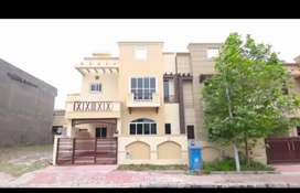 5 Marla 2Years Installments Plan house Bahria town phase 8 M Black