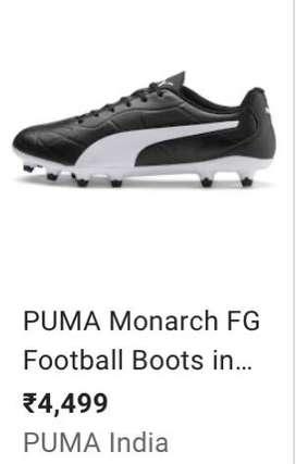 Monarch FG