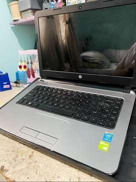 Jual Murah Laptop HP 14-R202TX