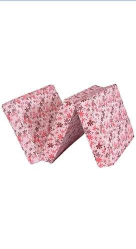 3 Folding Matress/Travel bed