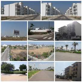 Sco Plots Available In Dlf Hyde Park New Chandigarh Mullanpur