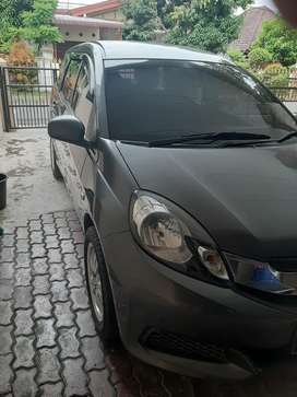 Honda mobilio manual 2014 FUll Original