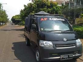 Sewa pickup & angkutan barang Pindahan area depok