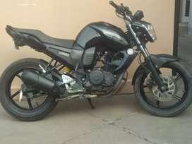 Yamaha fzs good condition