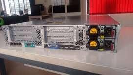 HP Server Gen 8- Barebone