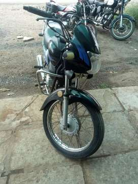 Very good condition bike in very less price
