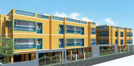 App. New 2BHK Flats for Sale in Gerugambakkam.(Attractive Loan Offers)