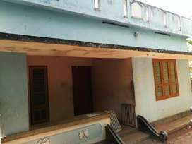 House for sale 3 bedroom,hall,kitchen,and sitout,well