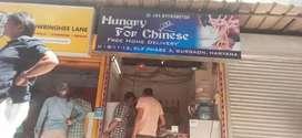 Food shop dlf phase 3