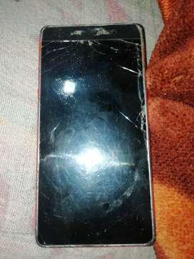 Good condition 4G phone