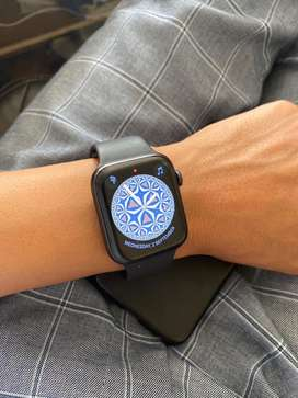 iWatch series 4