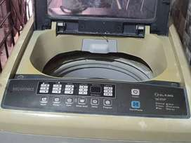 Fully automatic machine for your home