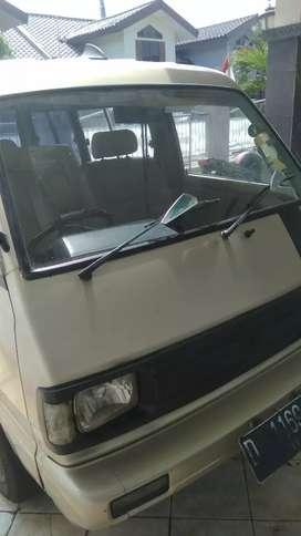 Suzuki Carry Murah Bagus