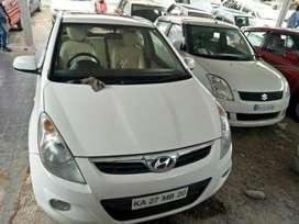 Hyundai I20 i20 Asta 1.2 (O), With Sunroof, 2009, Diesel