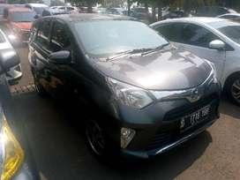 Toyota Calya MT 2018 (harga lelang)