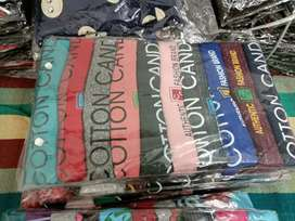 T shirt women 10 pic only 700