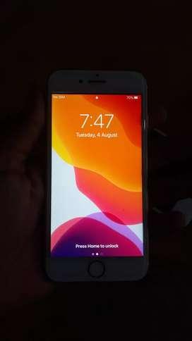 Iphone 7 / 128gb rose gold