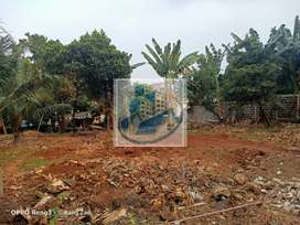 Tanah Kavling Dijual Siap Bangun Lokasi Strategis di Beji Depok
