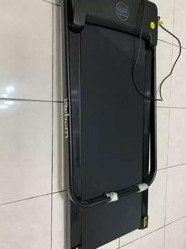 Dijual treadmill elektrik Siena