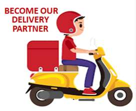 Urgently required dealer & delivery Hub in Patna