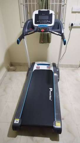 PowerMax Fitness TDA-350 (3.0 HP)
