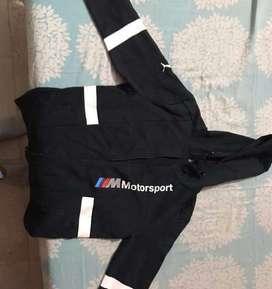 PUMA BMW Motorsport hoodie *IN EXCELLENT CONDITION*