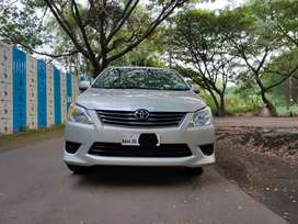 INNOVA 2.5G MH 15 NASHIK PASSING FOR SALE