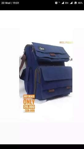Tas Ransel G.101 Backpack