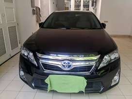Toyota Camry 2.5 L Hybrid AT 2014/2015