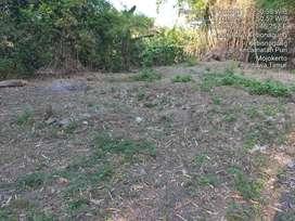 Dijual tanah murah 130 khusus bulan ini Puri Mojokerto