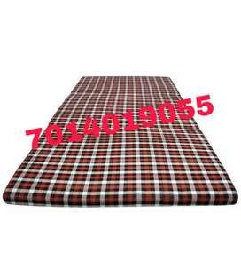 New 3×6 foam mattress