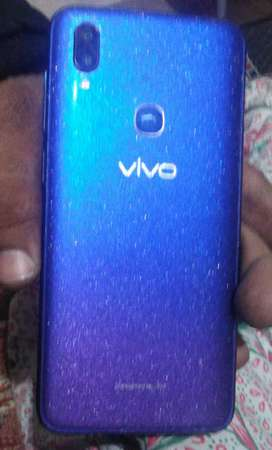 Vivo v11 fingerprint 10/10 condition