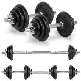 GYM EQUIPMENTS DUMBELLS BENCHS RODS AND ALL