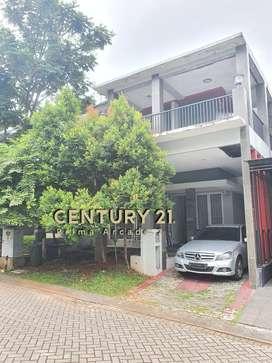 Rumah Minimalis Siap Huni di Cluster Emerald Bintaro Sektor 9