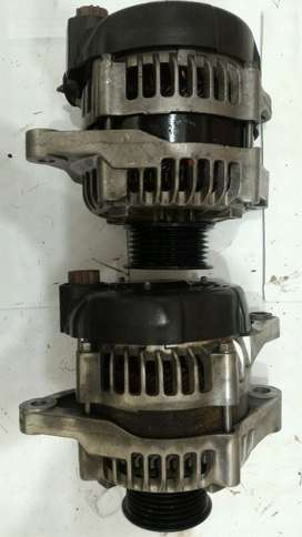 Alternator Toyota Rush & Daihatsu Terios